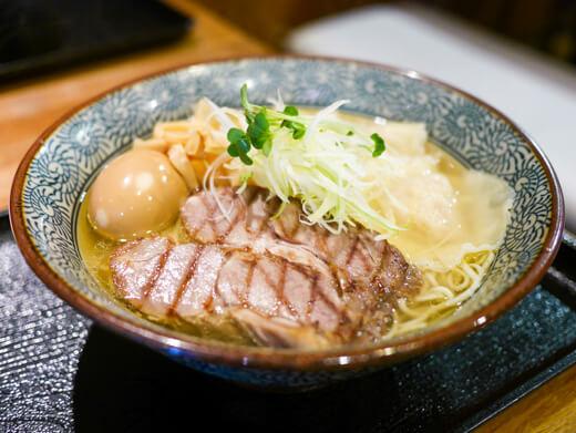 麺屋ふぅふぅ亭