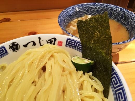 めん徳二代目つじ田 飯田橋店