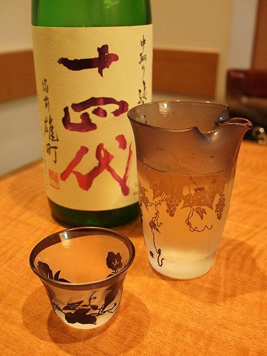すし茶屋 吟遊(ぎんゆう)