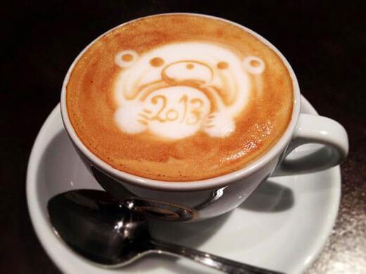 CAFFE TRIESTINO(カフェ トリエスティーノ)神楽坂店