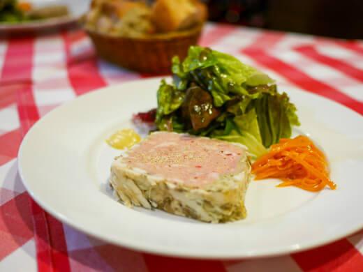 Brasserie Gus(ブラッスリー・グー)