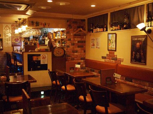 地ビールダイニング 神楽坂La-cachette(ラ・カシェット)