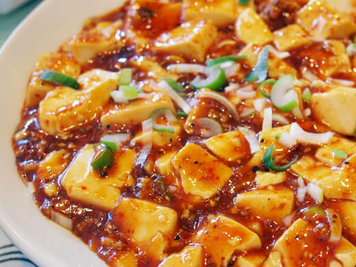 中国料理 君ちゃん