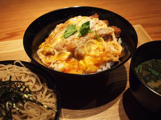 江戸切り二八蕎麦・旬菜 浅野屋 神楽坂店