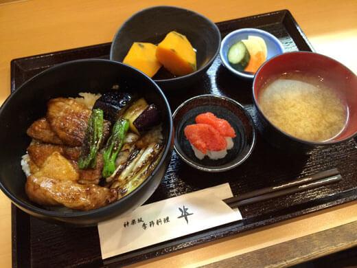 神楽坂 季節料理 姿(すがた)