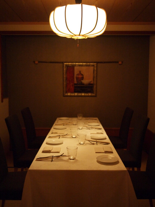 坂の上レストラン