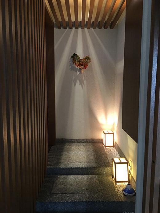 神戸牛炭火焼肉 神楽坂 新泉