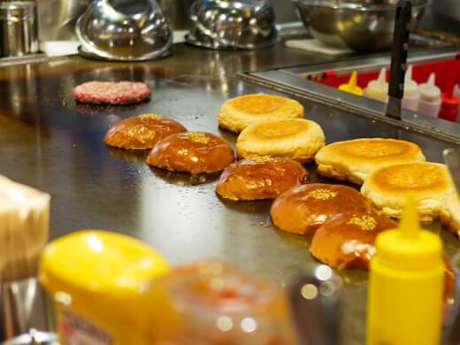 Lantern burger(ランタンバーガー)
