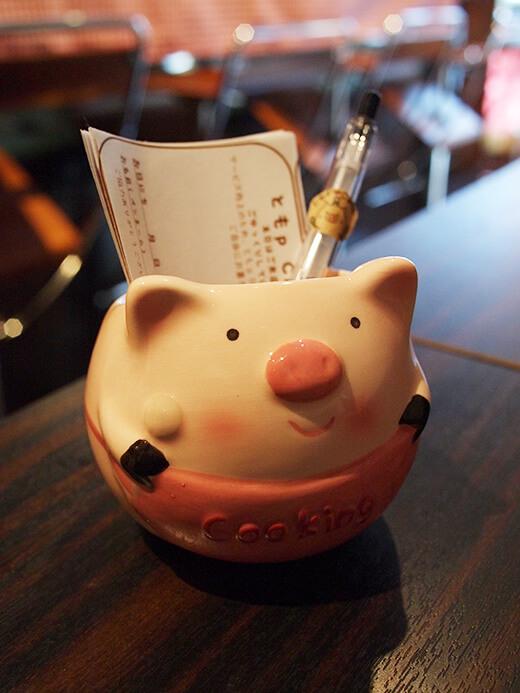 ともp CAFE 〜心の体温が1℃あがるカフェ〜